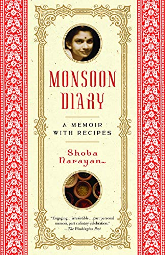 9780812971071: Monsoon Diary: A Memoir with Recipes