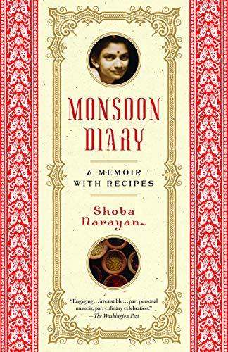 9780812971071: Monsoon Diary: A Memoir with Recipes