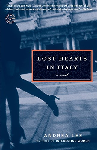 9780812971132: Lost Hearts in Italy: A Novel