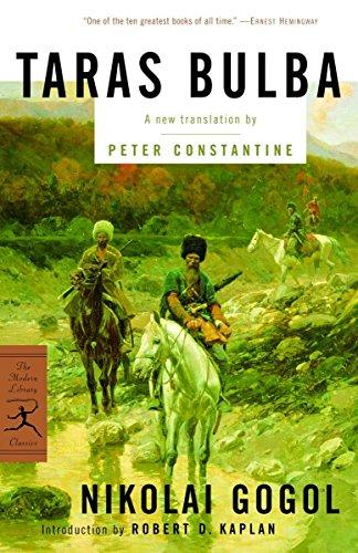 9780812971194: Taras Bulba (Modern Library Classics)