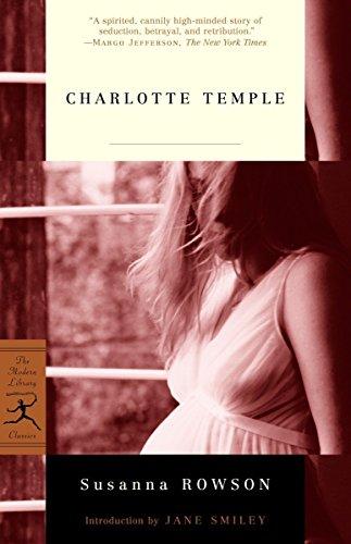 9780812971217: Charlotte Temple (Modern Library Classics)