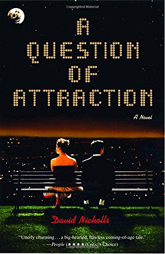 9780812971408: A Question of Attraction: A Novel