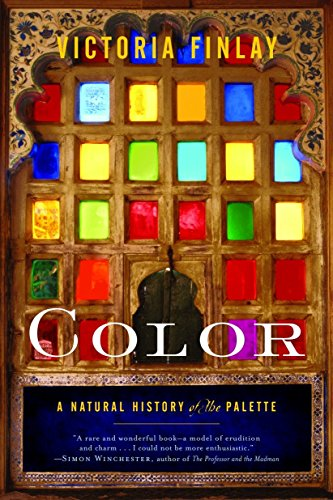 9780812971422: Color: A Natural History of the Palette