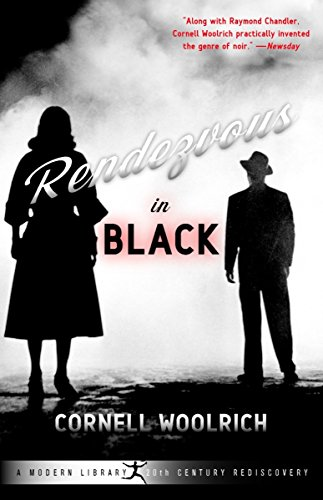 9780812971453: Rendezvous in Black (A Modern Library 20th Century Rediscovery)