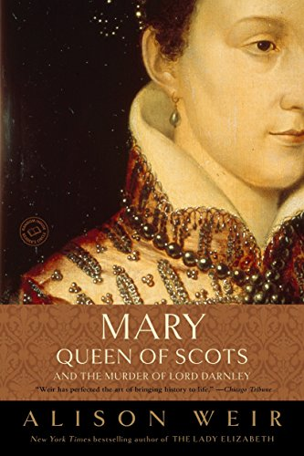 9780812971514: Mary, Queen of Scots, and the Murder of Lord Darnley