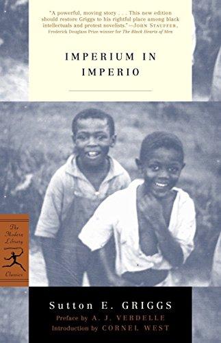9780812971606: Imperium in Imperio (Modern Library Classics)