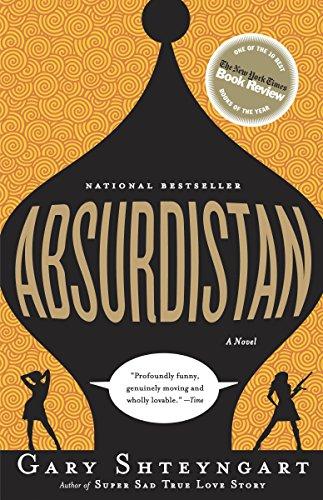 9780812971675: Absurdistan: A Novel