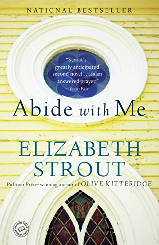9780812971828: Abide with Me: A Novel