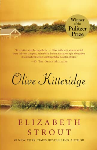 9780812971835: Olive Kitteridge