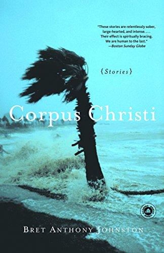 9780812971873: Corpus Christi: Stories