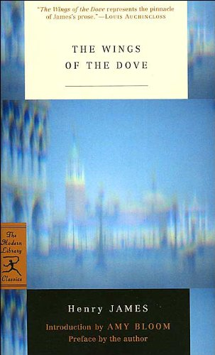 9780812972115: The Wings of the Dove (Modern Library)