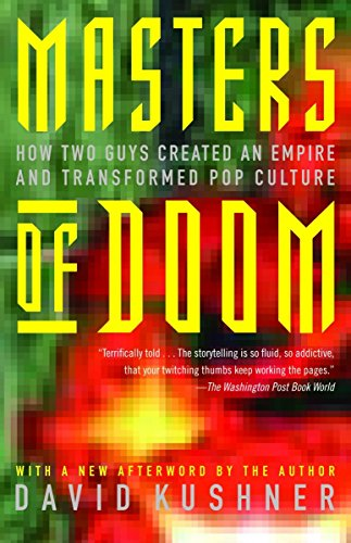9780812972153: Masters of Doom: How Two Guys Created an Empire and Transformed Pop Culture