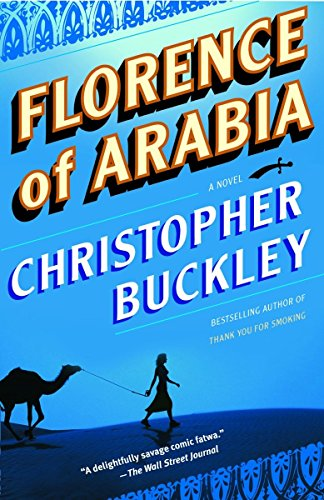 9780812972269: Florence of Arabia: A Novel