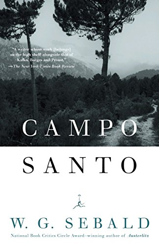9780812972320: Campo Santo
