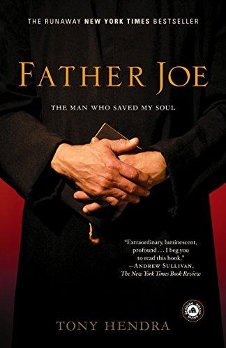 9780812972344: Father Joe: The Man Who Saved My Soul