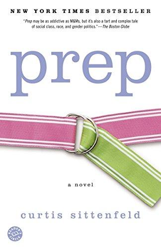 9780812972351: Prep: A Novel