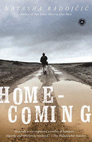 9780812972412: Homecoming: A Novel