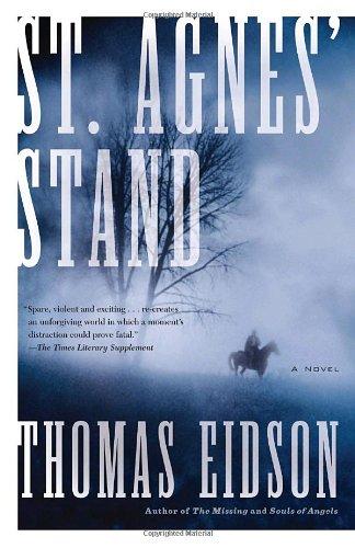 St. Agnes' Stand: Eidson, Thomas