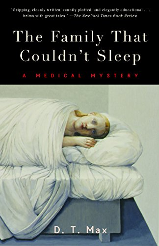 9780812972528: The Family That Couldn't Sleep: A Medical Mystery