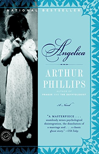9780812972603: Angelica: A Novel