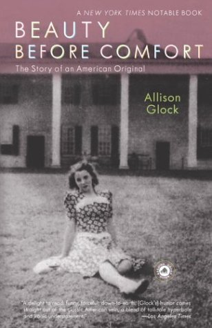 9780812972672: Beauty Before Comfort: The Story of an American Original