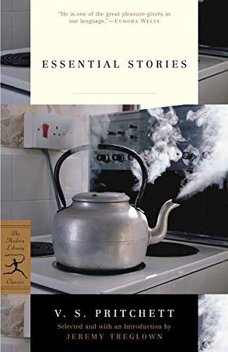 9780812972948: Essential Stories (Modern Library Classics)