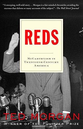9780812973020: Reds: McCarthyism in Twentieth-Century America