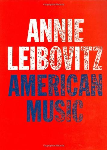 9780812973044: Annie Leibovitz: American Music