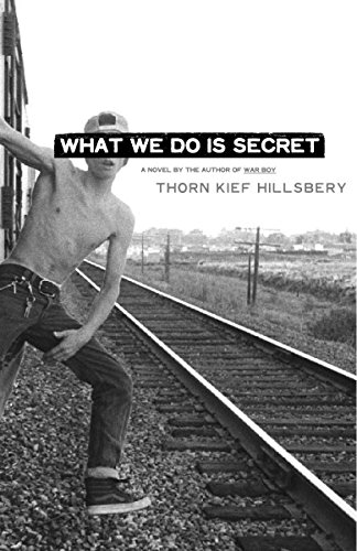 9780812973099: What We Do Is Secret