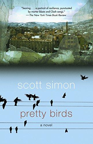 9780812973303: Pretty Birds: A Novel