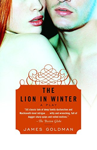 9780812973358: The Lion in Winter: A Play