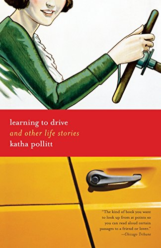 9780812973549: Learning to Drive: And Other Life Stories