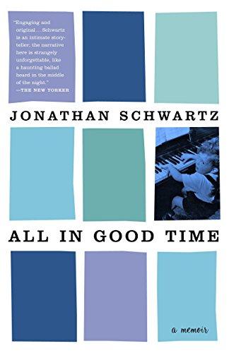 9780812973624: All in Good Time: A Memoir