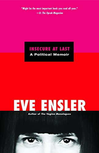 9780812973662: Insecure at Last: A Political Memoir