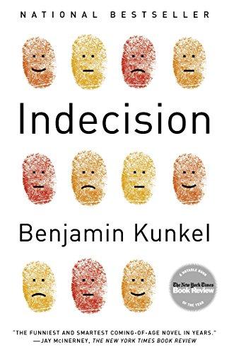 9780812973754: Indecision: A Novel