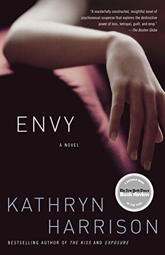 9780812973761: Envy: A Novel