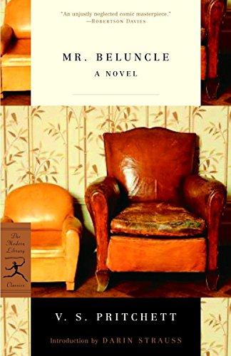 9780812973792: Mr. Beluncle: A Novel (Modern Library Classics)