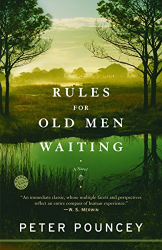 9780812973969: Rules for Old Men Waiting
