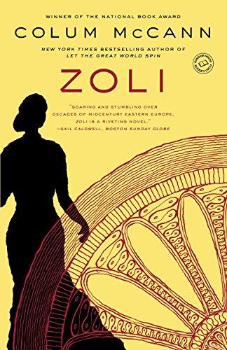 9780812973983: Zoli: A Novel