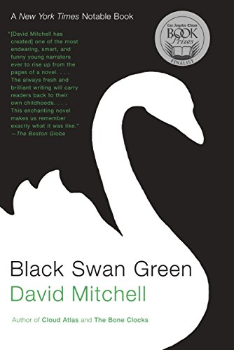 9780812974010: Black Swan Green