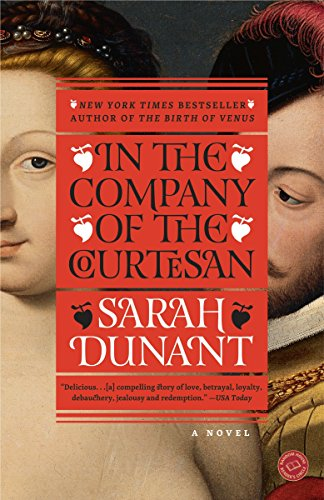 9780812974041: In the Company of the Courtesan: A Novel