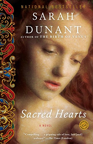 9780812974058: Sacred Hearts: A Novel (Random House Reader's Circle)