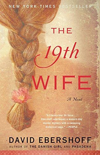 9780812974157: The 19th Wife: A Novel