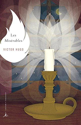 9780812974263: Les Misérables (Modern Library Classics)