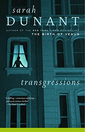 9780812974300: Transgressions
