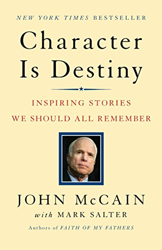 9780812974454: Character Is Destiny: Inspiring Stories We Should All Remember (Modern Library Classics)