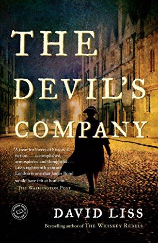 9780812974522: The Devil's Company