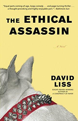9780812974546: The Ethical Assassin: A Novel