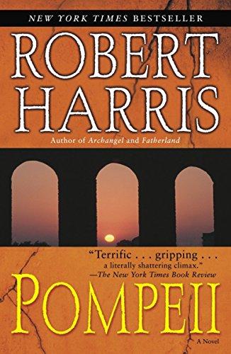 9780812974614: Pompeii: A Novel