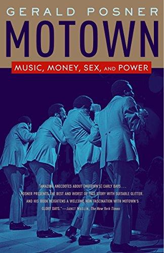 9780812974683: Motown: Music, Money, Sex, and Power